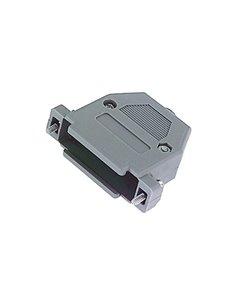 Calotta per connettori D 37 poli