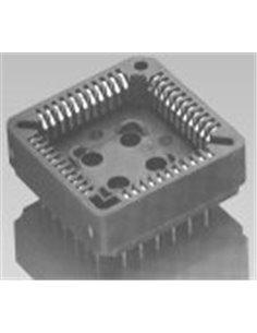 Zoccolo PLCC 44 pin