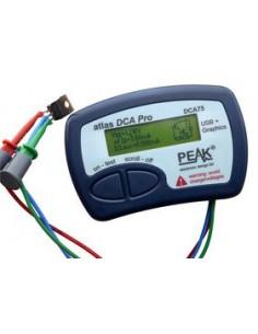 PEAK ELECTRONIC DCA75 -...