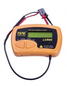 PEAK ELECTRONIC LCR45 -...