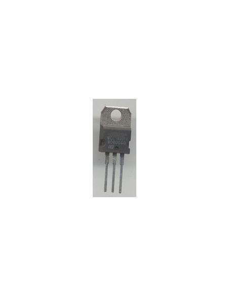 Transistor, regolatori, quarzi
