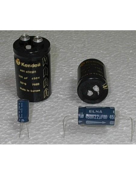 Elettrolitici