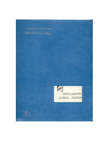 Manuali strumenti